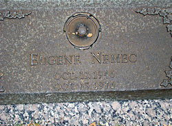 Eugene Nemec