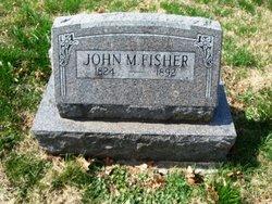 John McFarland Fisher