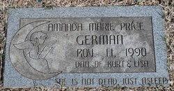 Amanda Marie Price German