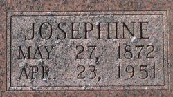 Josephine <I>Welling</I> Goldschmidt