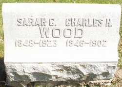 Sarah G. Wood