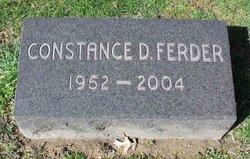 Constance Denise <I>Sicillano</I> Ferder