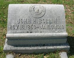 John Hodge Bollin
