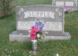 Louise Steele <I>Mitchell</I> Supple