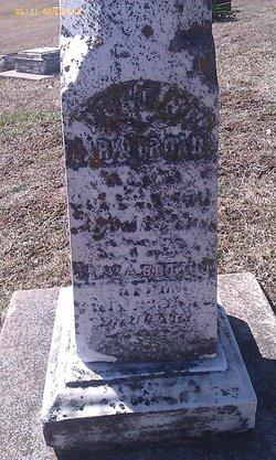 Eugene Harkleroad