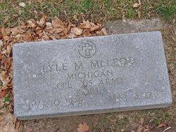 Lyle Malcolm McLeod