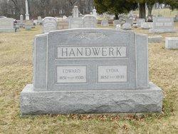 Edward Handwerk