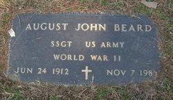 August John Beard