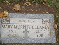 Mary Margaret Delaney