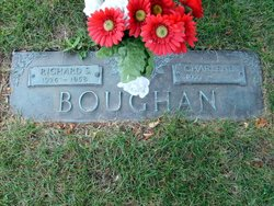 Charlene H Boughan