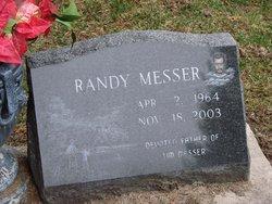 Randy Messer