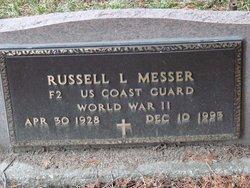 Russell L. Messer