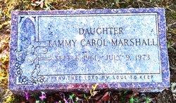 Tammy Carol Marshall