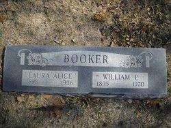 Laura Alice <I>Lutz</I> Booker