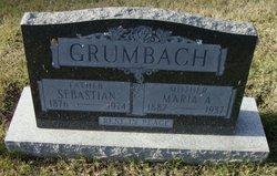 Sebastian Grumbach