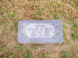 Nellie E. Ball