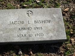 Jacob L. Bishop