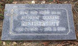 Jeffrey Warren Nethercutt