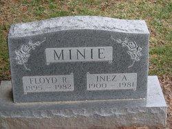 Inez A. Minie