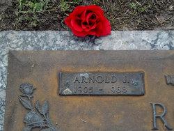 Arnold J. Rose