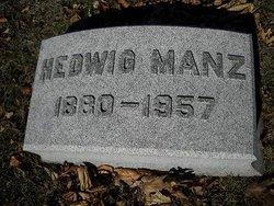 Hedwig Manz