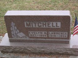 Evelyn R. <I>Horn</I> Mitchell