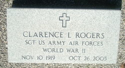 Clarence L. Rogers