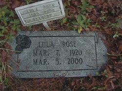 Lula Rose