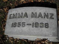 Emma Manz