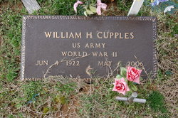 William H. Cupples