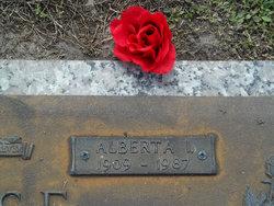 Alberta I. Rose