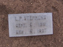 L. P. Stephens