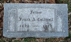 Frank A Caldwell