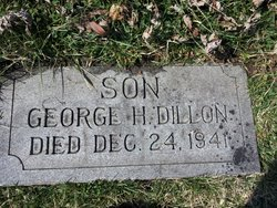 George Henry Dillon
