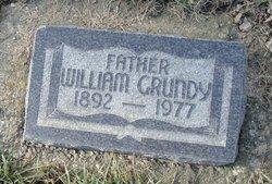 William Henry Grundy