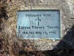 Lester Vernon Teeter