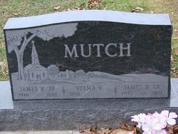 James R. Mutch, Jr