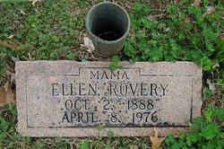 "Ellen ""Mama"" <I>Batchelor</I> Rovery"