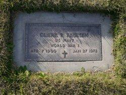 Clark Russell Paulsen