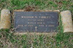 William N. Tibbett