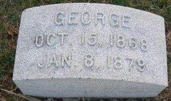 George Steinman