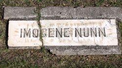 Imogene Nunn