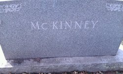 James M McKINNEY