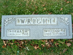 Norma Mildred <I>Green</I> Wright