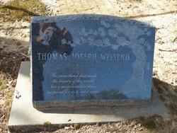Thomas Joseph Weisend