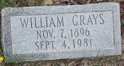 William Grays