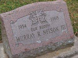Murray R. Nelson, III