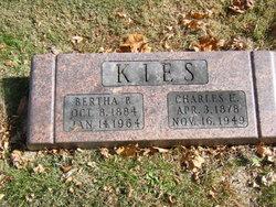 Charles Henry Kies
