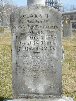 Clara I. Shunk