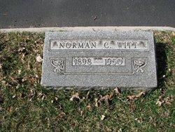 Norman Collins Witt